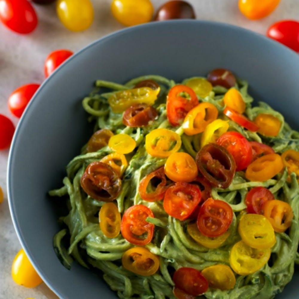 18 Vegan Paleo Recipes So Good You Might Convert Brit Co
