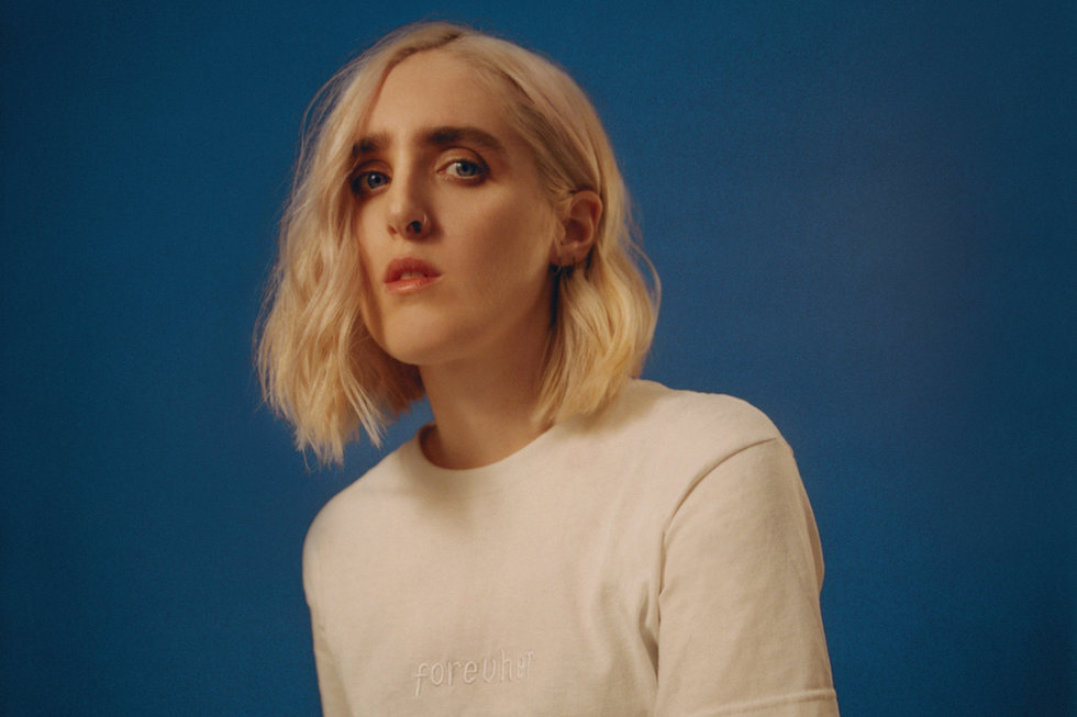 Shura Herself: A Conversation with the Pop Singer About Her New Confidence and Sound