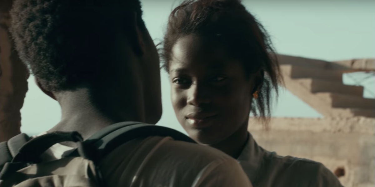 Watch the First Official Trailer for History-Making Senegalese Film, 'Atlantics'