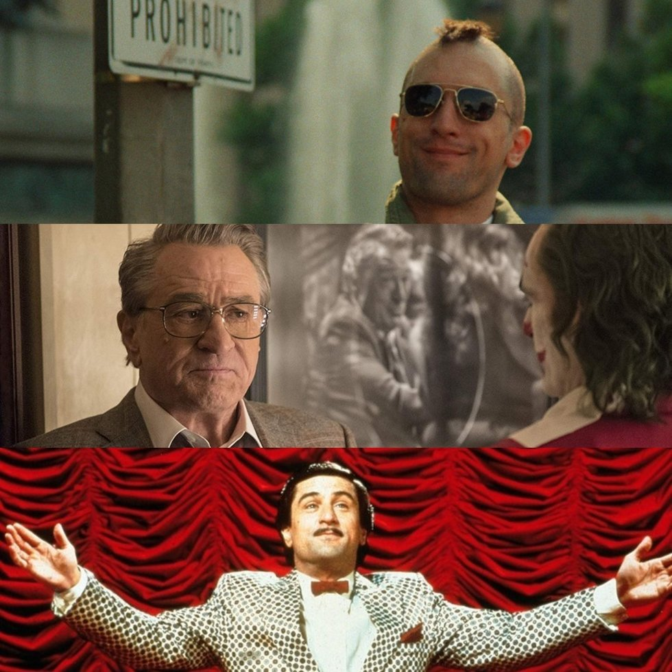 "Robert De Niro Is the Real Incel Symbol in ""Joker"""