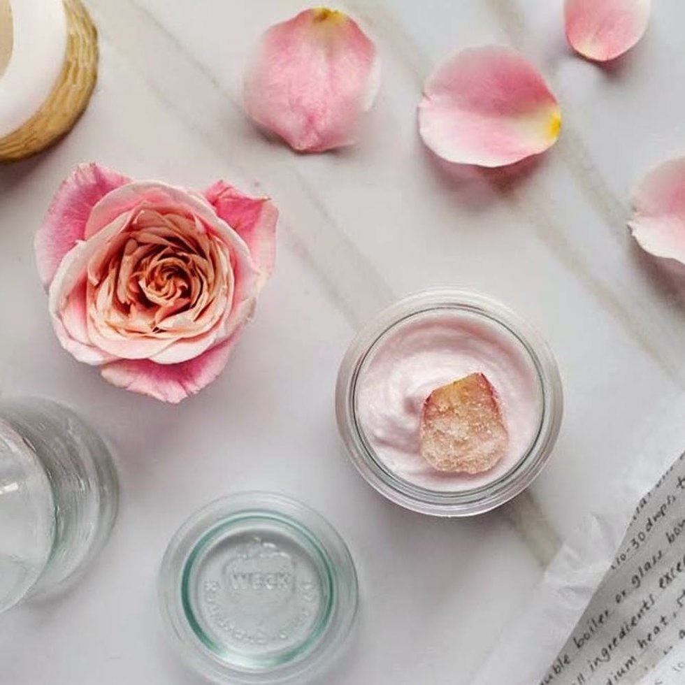 18 DIY Floral Skincare Hacks to Keep You Smelling Fresh