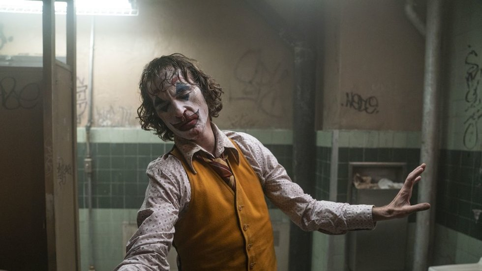 """Joker"" Shows What's Wrong With the American Mental Healthcare System"