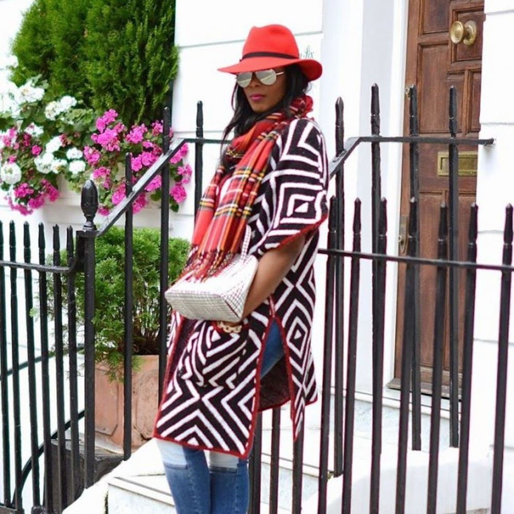 14 Must Follow Fashion Blogs For Tall Girls Brit Co