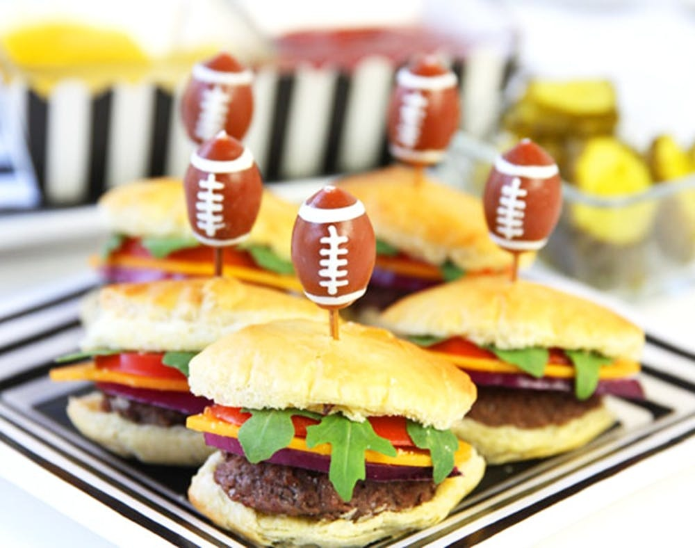37 Tailgating Recipes Perfect For Football Season Brit Co