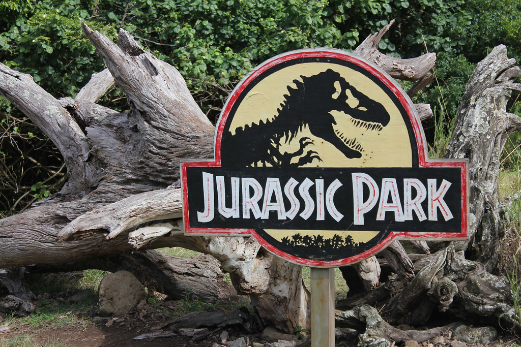 Has Jurassic Park fostered misunderstanding about extinction?