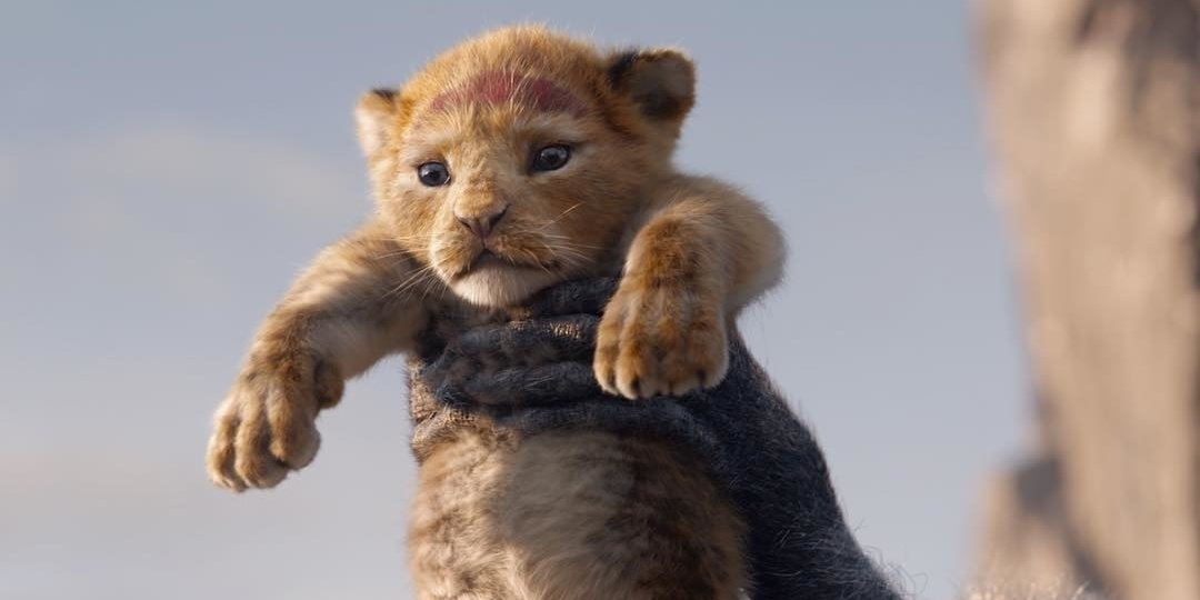 'The Lion King' comes to home video (and streaming) this weekend!