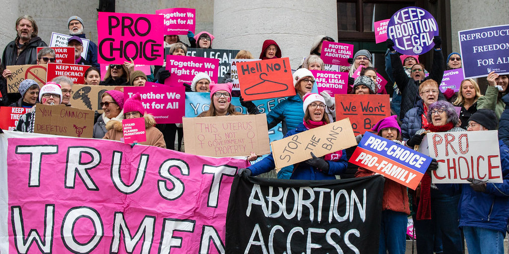 Ohio Can't Police Your Reason For Getting An Abortion, Says Appeals Court