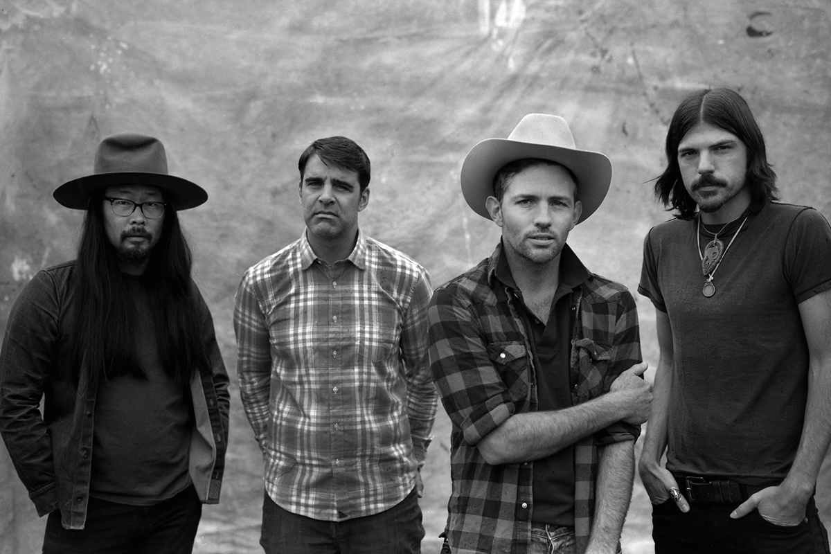 'Closer Than Together' Is Up and Down for the Avett Brothers