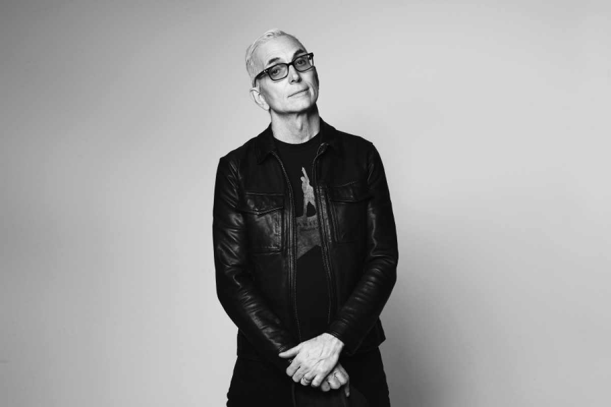 I Knew I Wasn t Alone : An Interview with Everclear s Art Alexakis