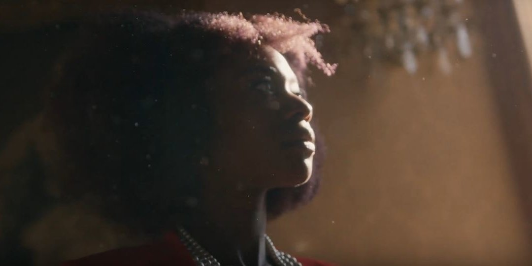 Watch this Stunning South African Documentary Film 'Womanhood'