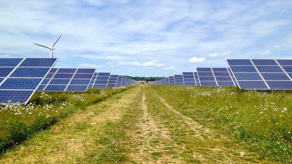 Renewables Generate More Electricity Than Fossil Fuels in UK for First Time