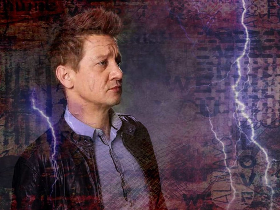 Can We Talk About the Bizarre Year Jeremy Renner's Having?