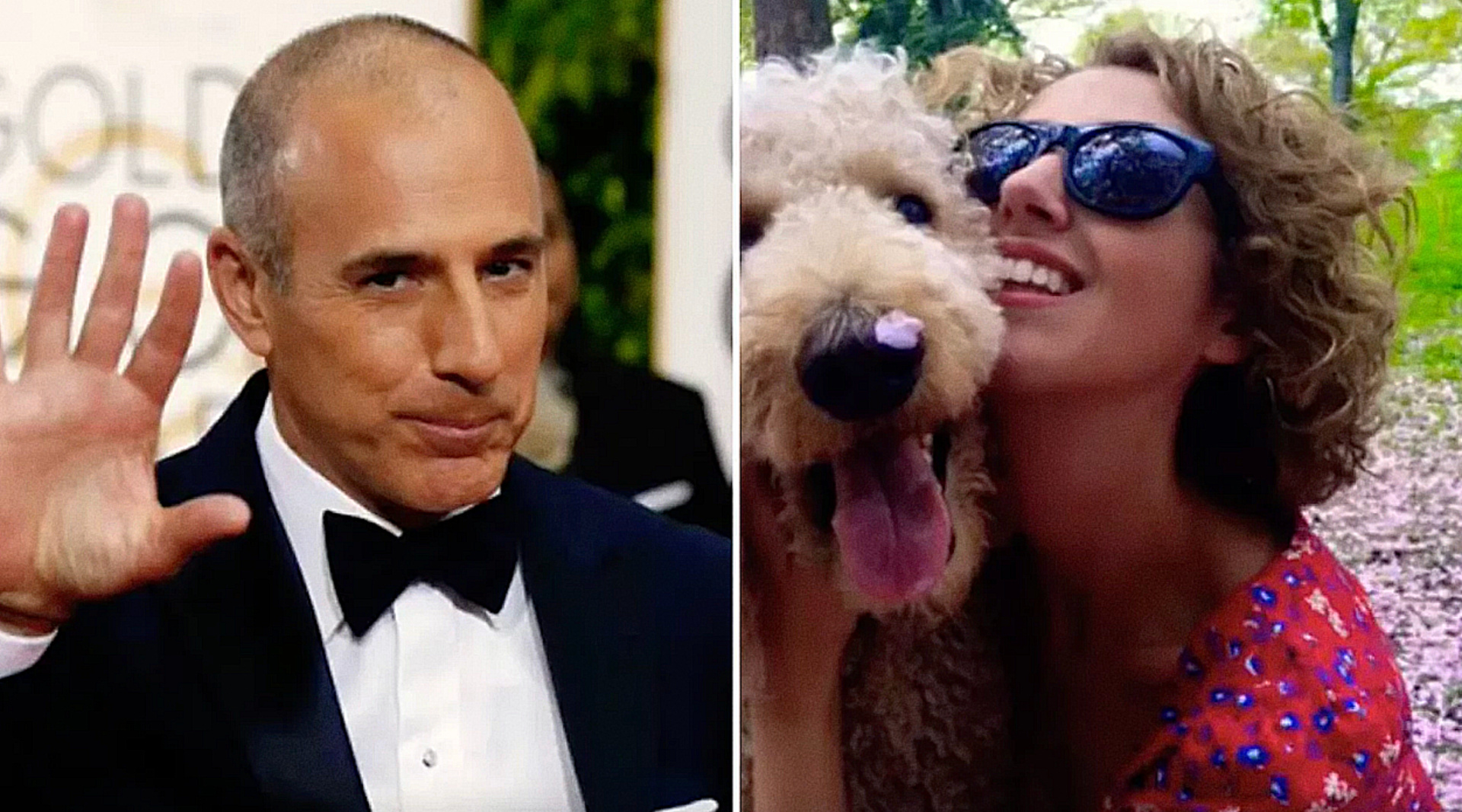 Accuser Brooke Nevils comes forward with more allegations against Matt Lauer, claims the history of abuse ...