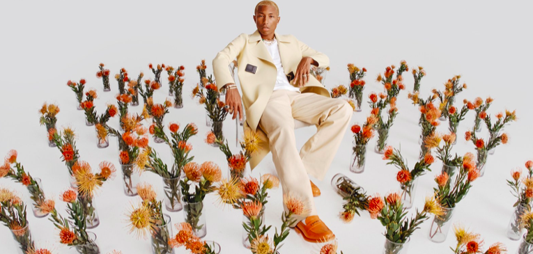 """Pharrell Williams Just Discovered the Problem with """"Blurred Lines""""—And That's Beautiful"""