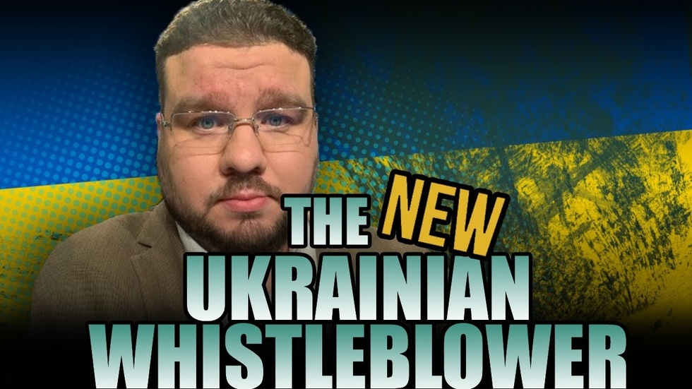 Partner Content - NEW Ukraine Whistleblower: GEORGE SOROS wanted Shokin gone, Joe Biden an...