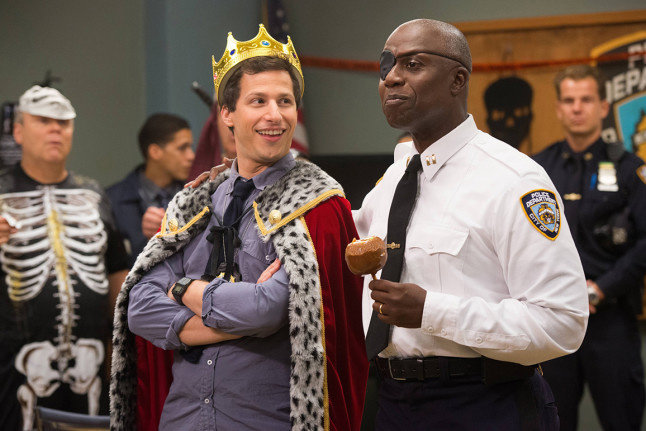 The 11 Best Halloween Episodes of Your Favorite TV Shows