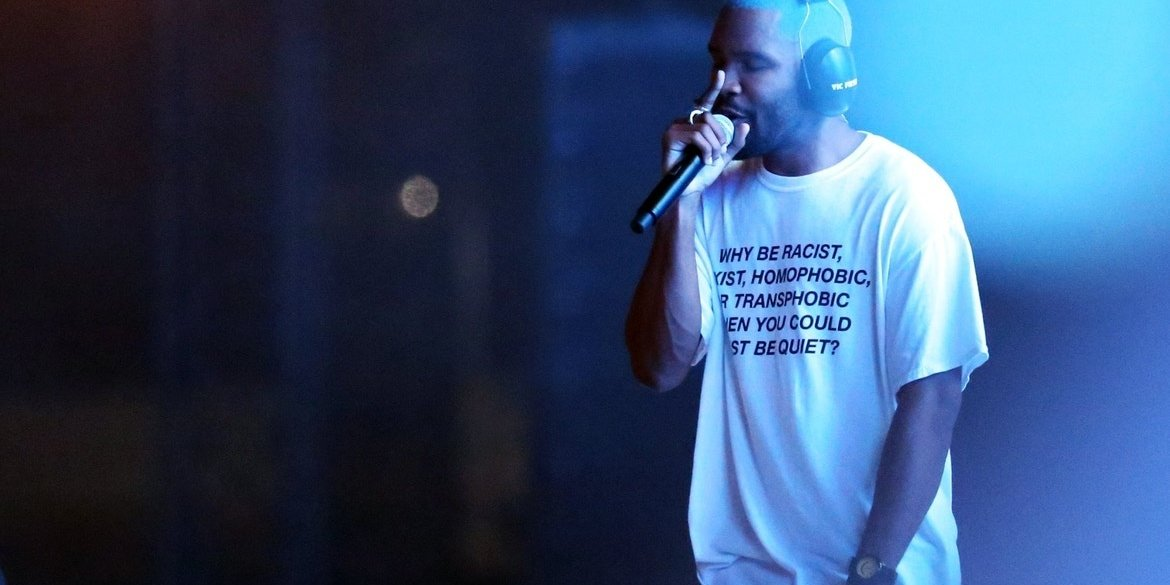 Frank Ocean's Queer Nightclub Will Be a 1980s Dreamscape, Without the Fear