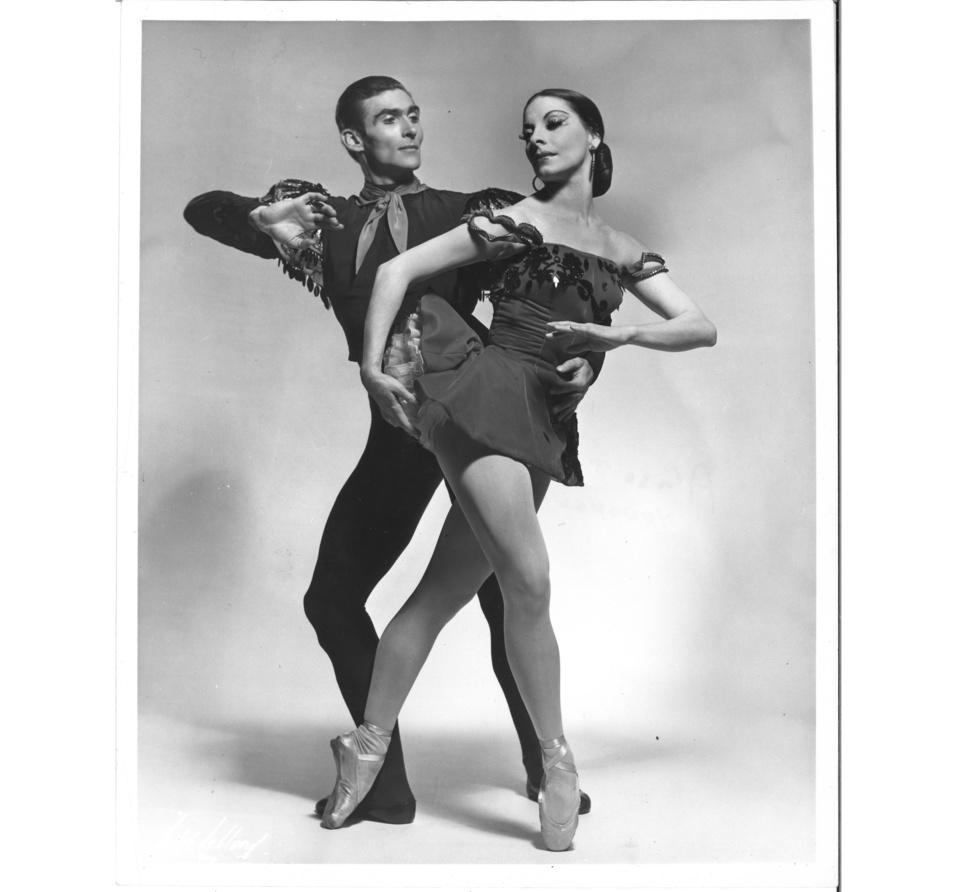 Remembering Alicia Alonso, Cuba's Prima Ballerina Assoluta