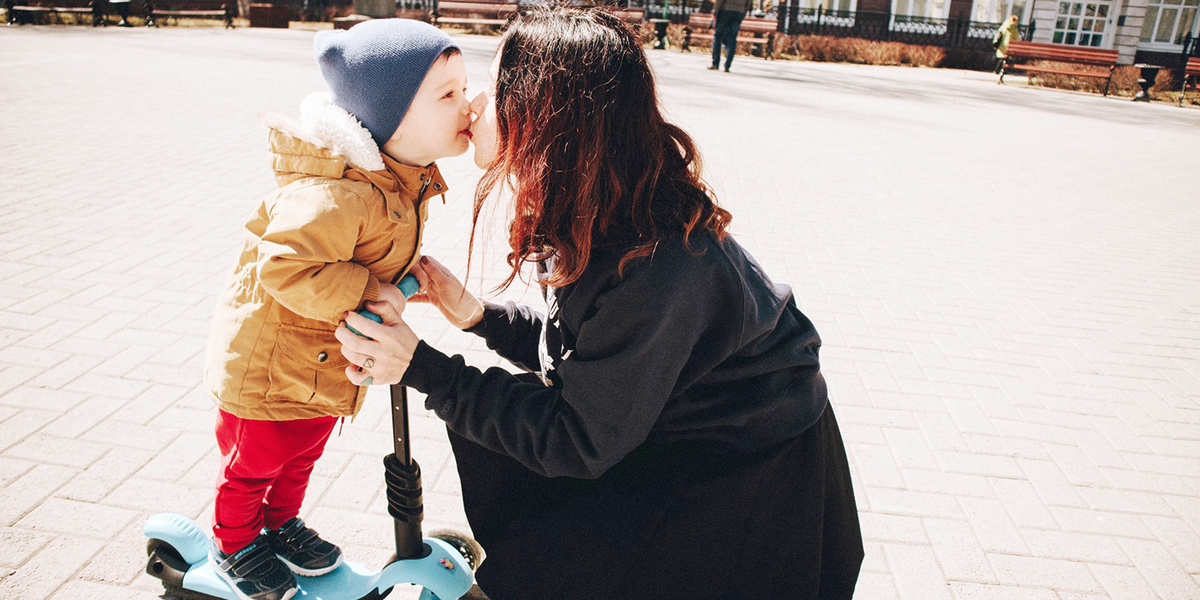 What I want my sons to know before they fall in love