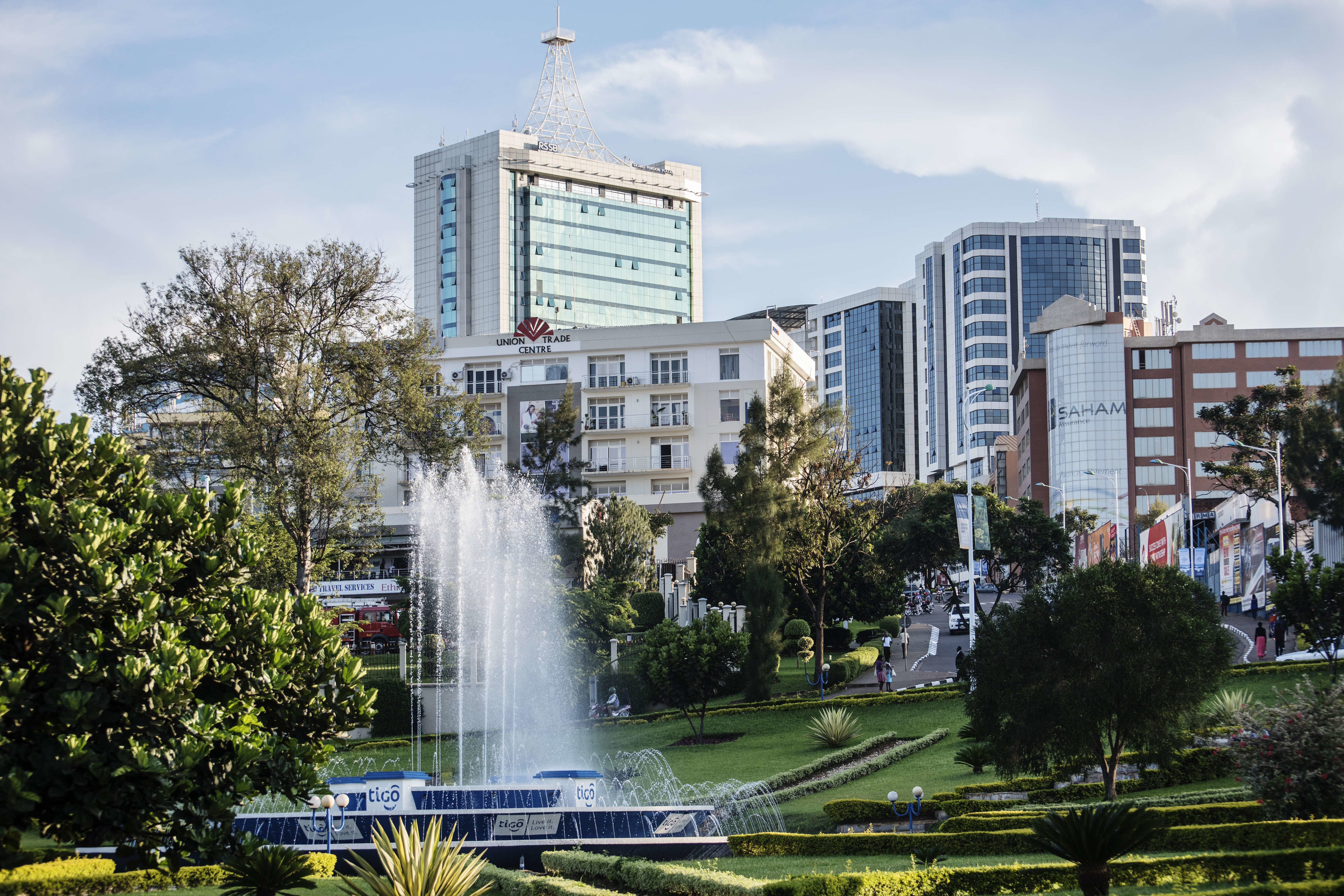 Is Rwanda in line to become one of Africa s major tech hubs?