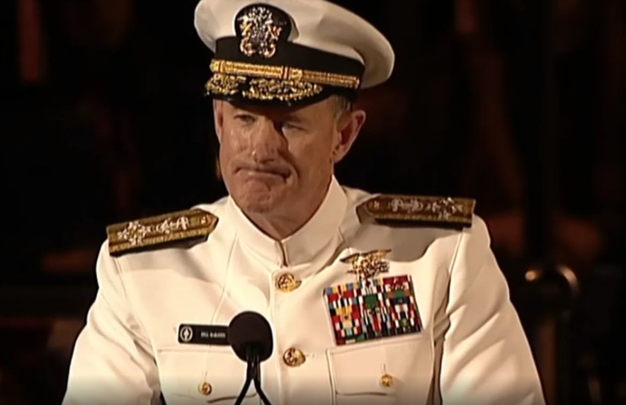 SEAL Commander Who Killed Bin Laden Just Saying The Republic Is Under Attack, From Donald Trump