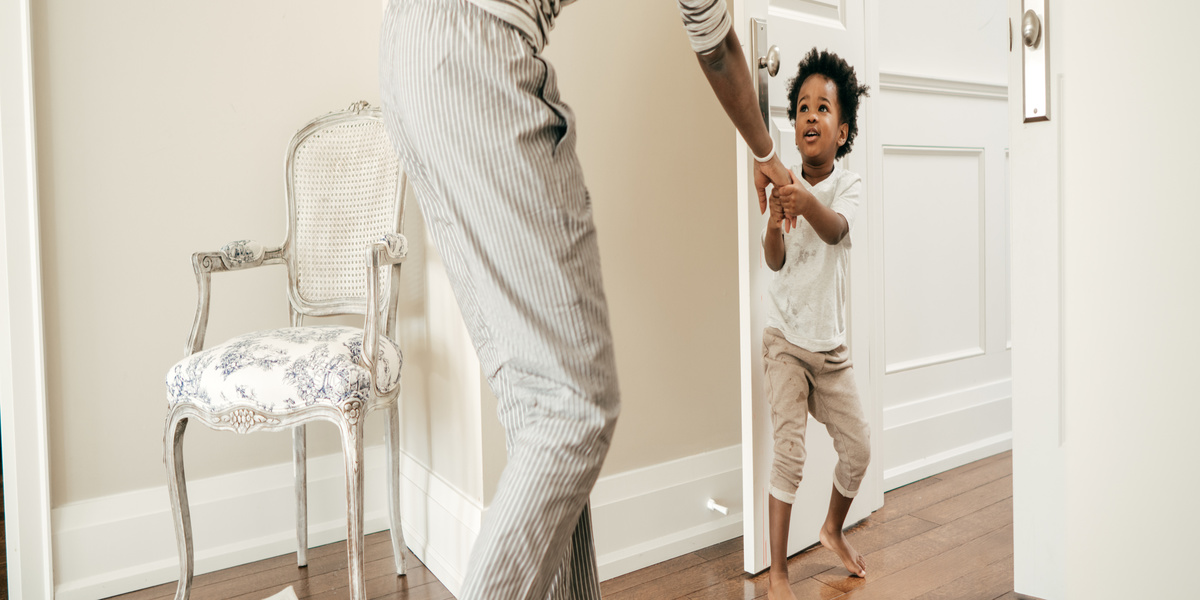10 ways to turn a power struggle with your toddler into a win