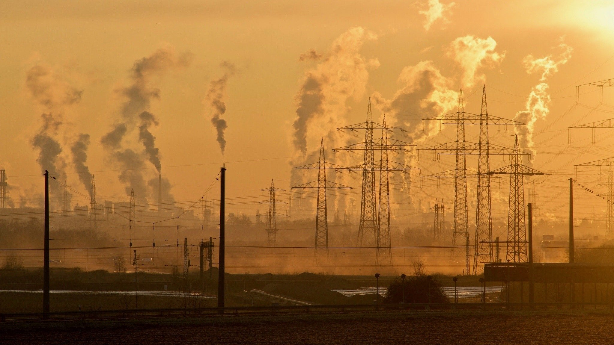 Scientists Show How Fossil Fuel Industry Deceived the Public About the