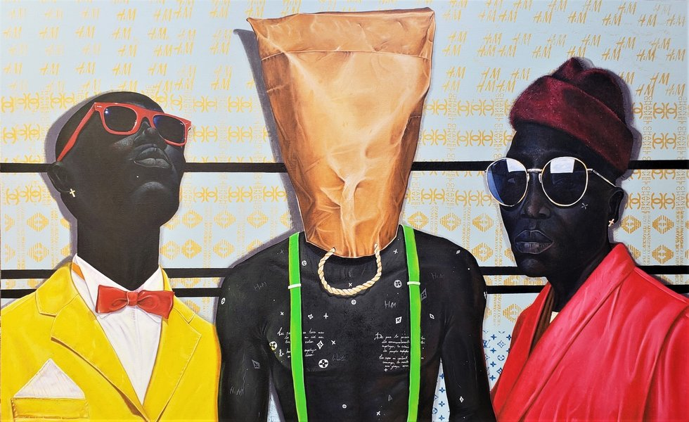 What You Need to Know About ArtXLagos 2019—West Africa's Best Art Fair
