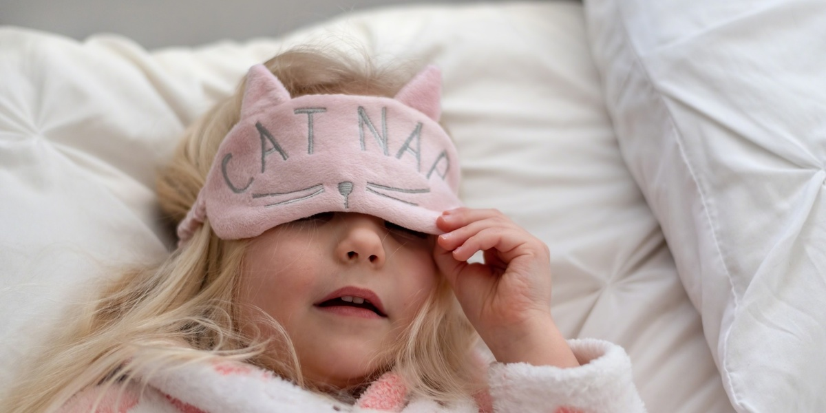 It's science: The benefits of nap time on your child's brain development