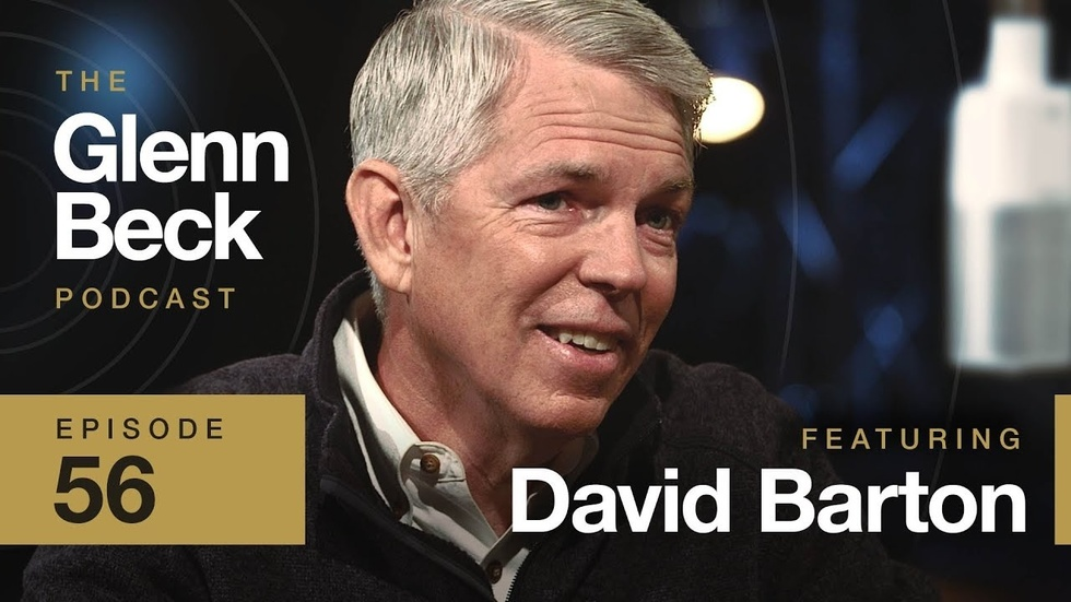 Partner Content - Coming Saturday: David Barton | Episode 56