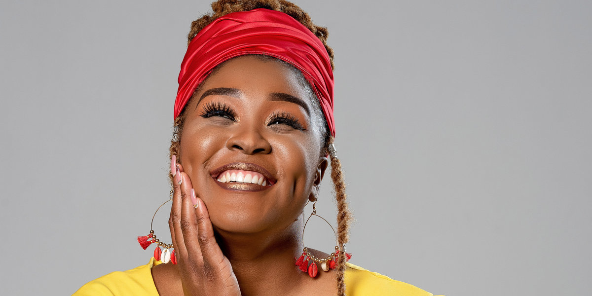 Lady Zamar Has Opened Up About Being Abused in a Past Relationship