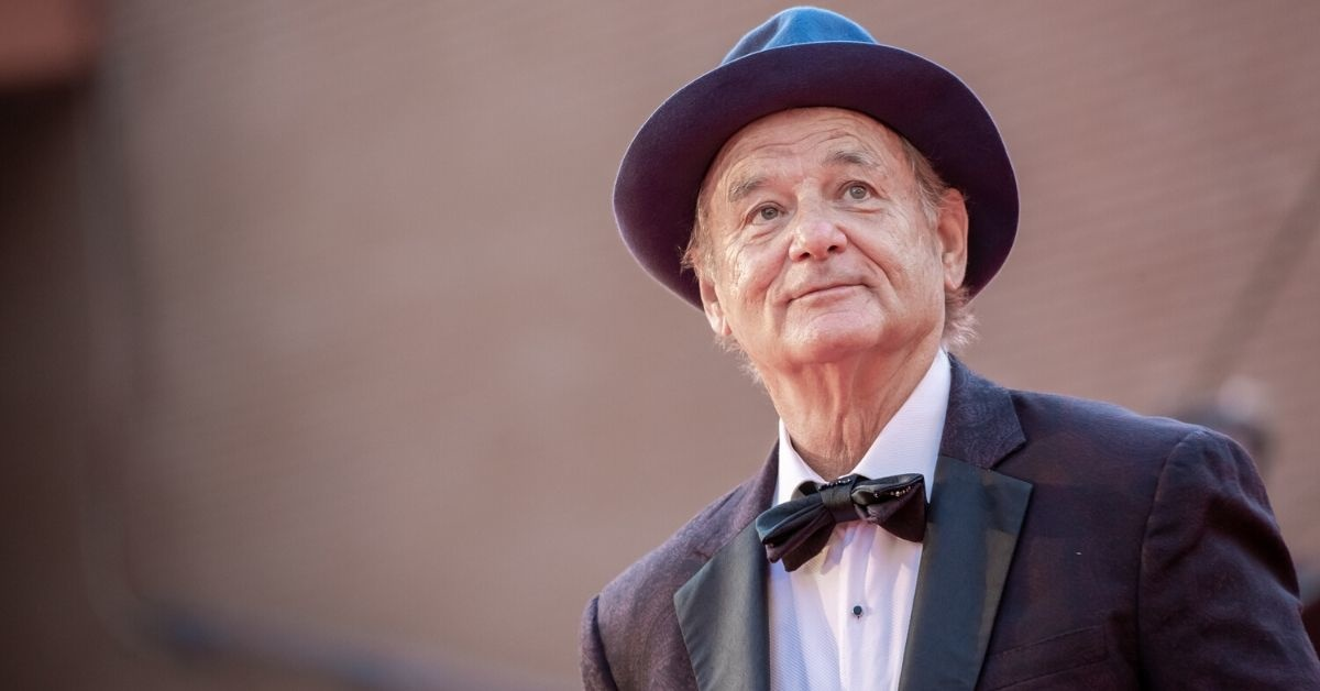 Bill Murray Claims He Applied For A Job At The Atlanta Airport P.F. Chang's, And The Restaurant Is Totally Into It