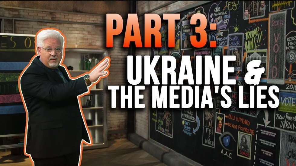 Partner Content - PART 3: MEDIA LIES ON UKRAINE…Proof officials there DID interfere with T...