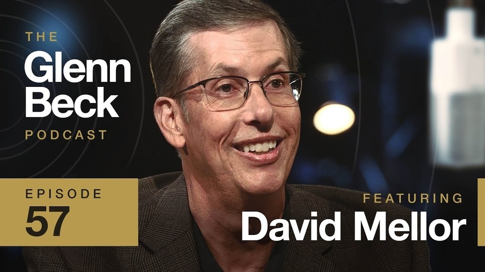 Partner Content - Coming Saturday: David Mellor   Episode 57