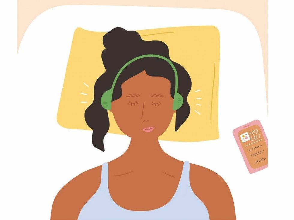 7 Sleep Hacks for a Stress-Free Holiday