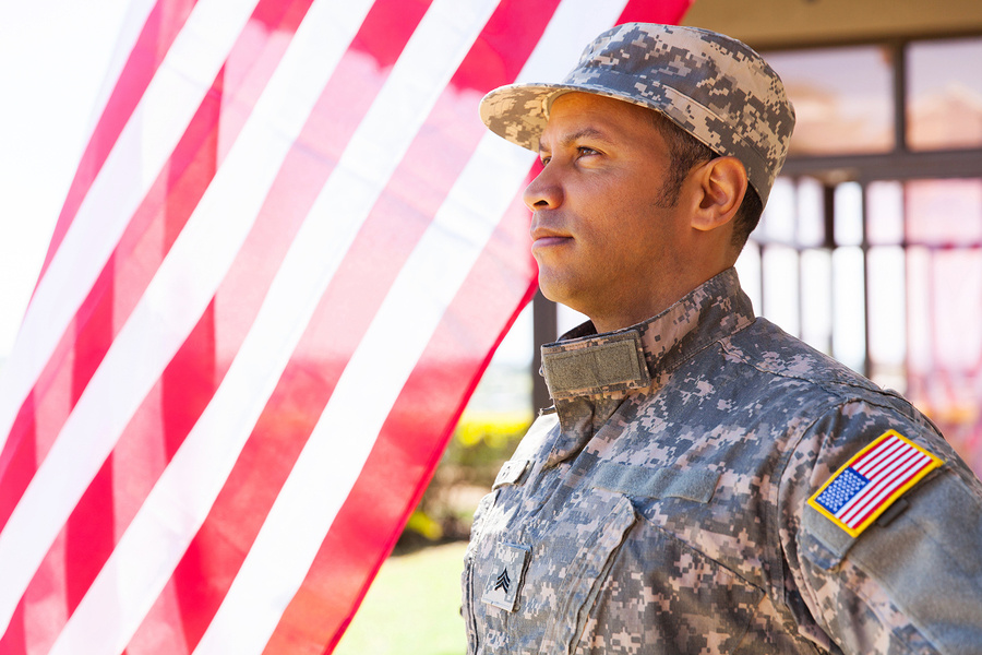 The Best Job Search Resources For Unemployed Veterans