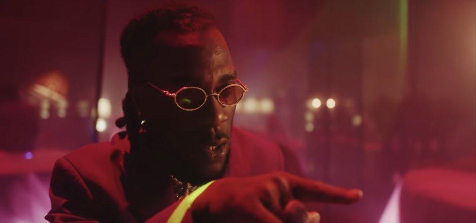 Watch Burna Boy's New Music Video for 'Omo'