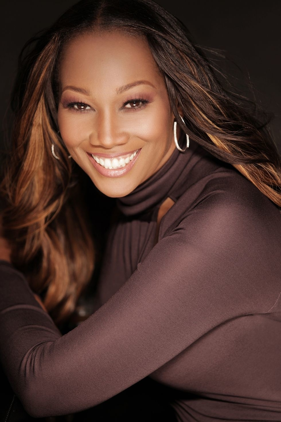 Yolanda Adams On The Keys To Success That Have Fueled Her Career & Life