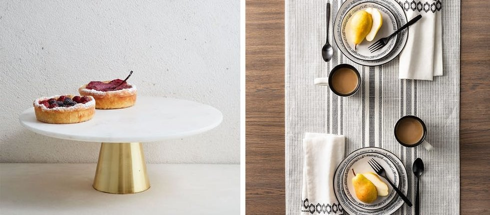 Elevate Your Thanksgiving Table With These Festive, Under $50 Decorative Items