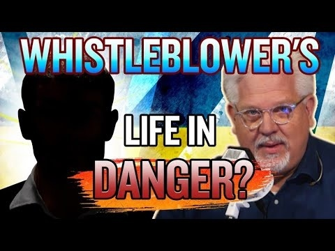 Partner Content - UKRAINE WHISTLEBLOWER: He knows ALL the dirty secrets of Joe Biden, Obam...