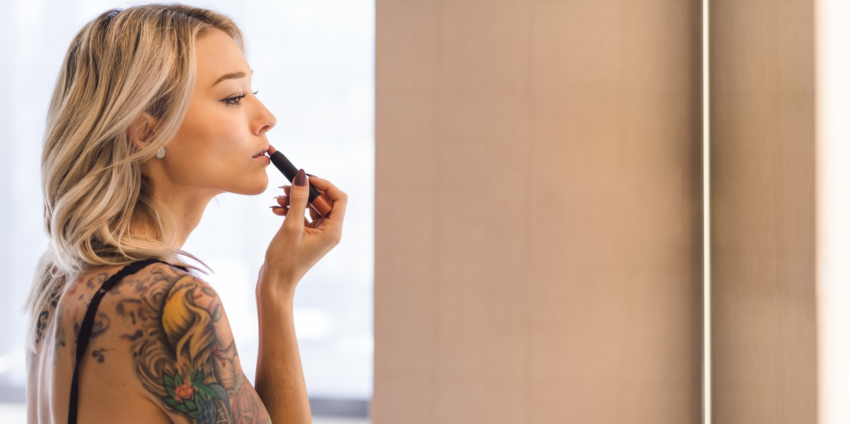 5 beauty tips to help you look (and feel) put together—even if you haven't slept in months