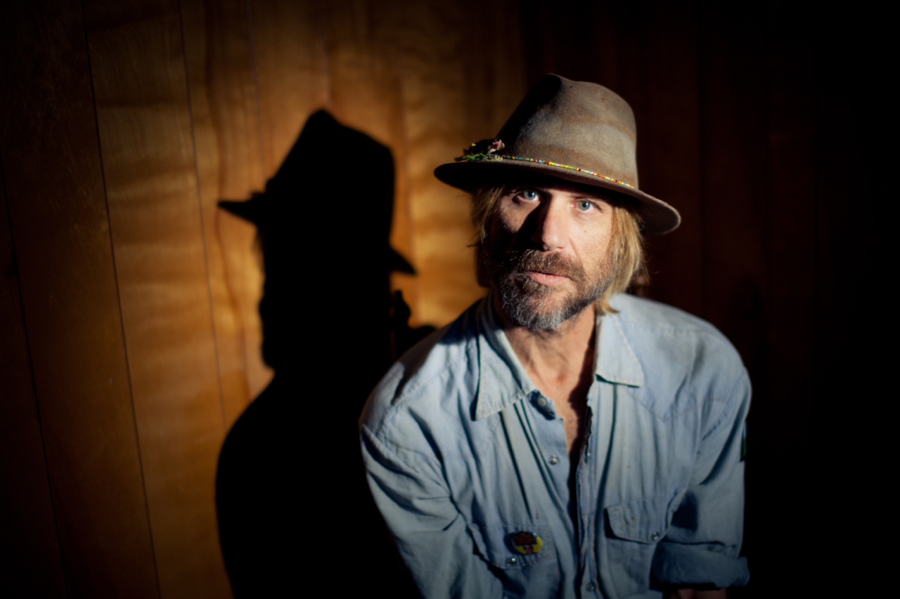 Enjoy Yourself: An Interview with Todd Snider