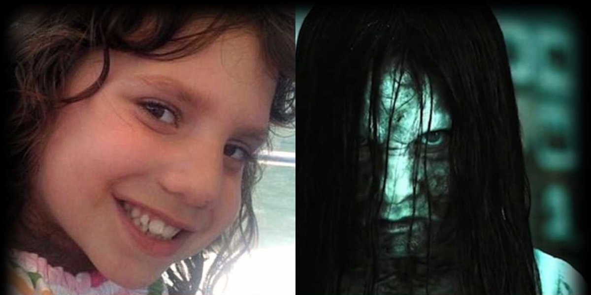 """The Case of Natalia """"Ukrainian Orphan"""" Grace Shows What's Wrong with Horror Movies"""