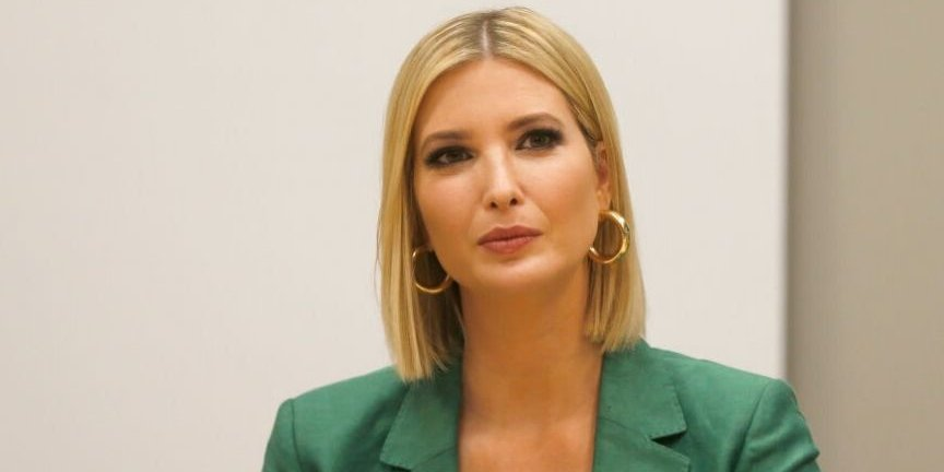 Ivanka Trump Is Getting Dragged Hard For Comparing Her Dad's Impeachment Inquiry To Abraham Lincoln
