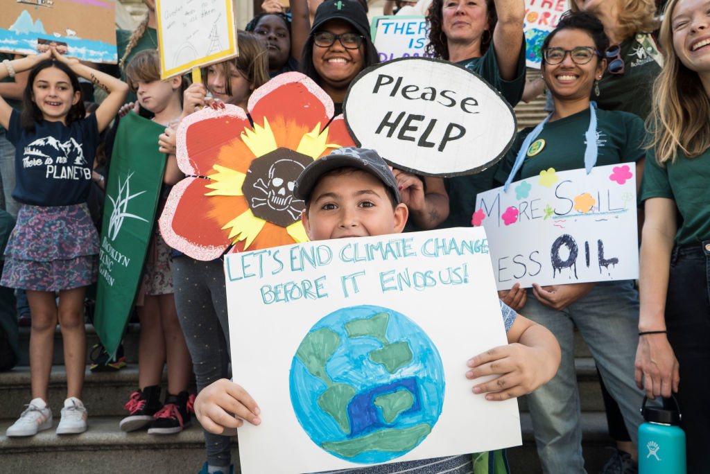 Italy to require schools to teach climate change, in world first