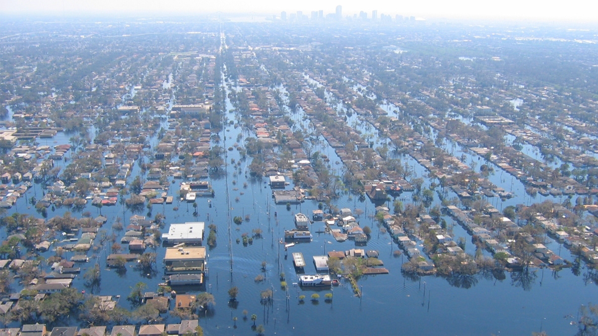 Most Destructive Hurricanes Now 3x More Frequent Than They Were a Century Ago