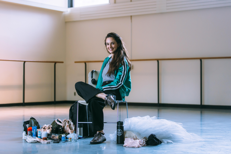Inside New York City Ballet Principal Lauren Lovette's Dance Bag