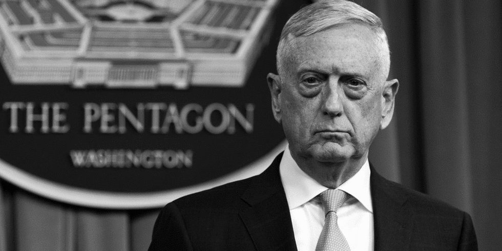 'Cynicism is cowardice' — Mattis explains how American democracy can truly fix itself