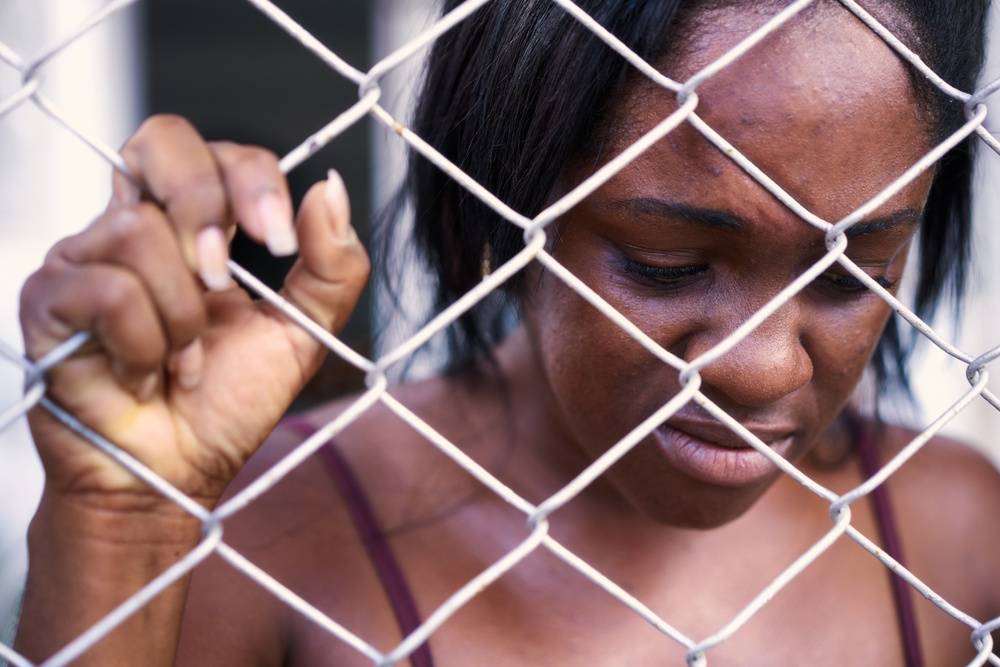 Even One Is Too Many: The Current Sex Trafficking Crisis Among Black Women