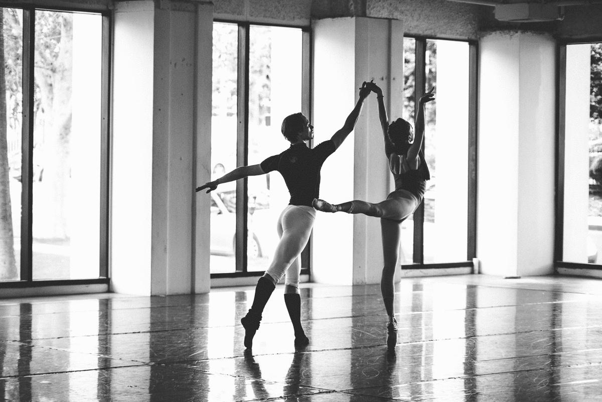 American Contemporary Ballet Director Lincoln Jones is Making Ballet Relevant in Los Angeles
